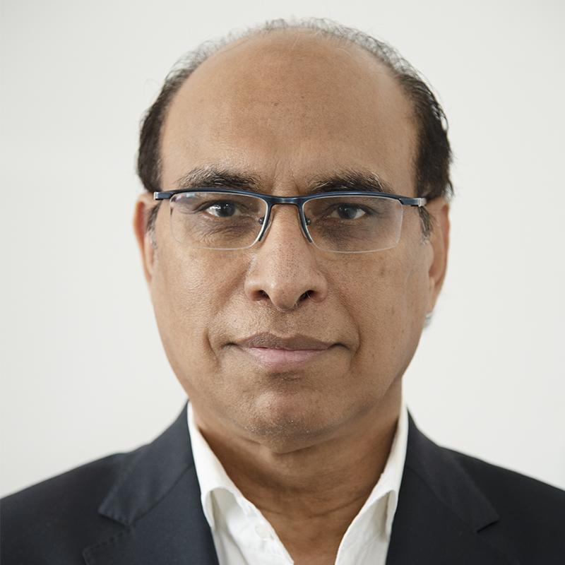 Jaspal Sodhi Vorstand